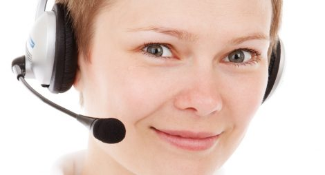 Goffs Oak PC Repairs Support Person