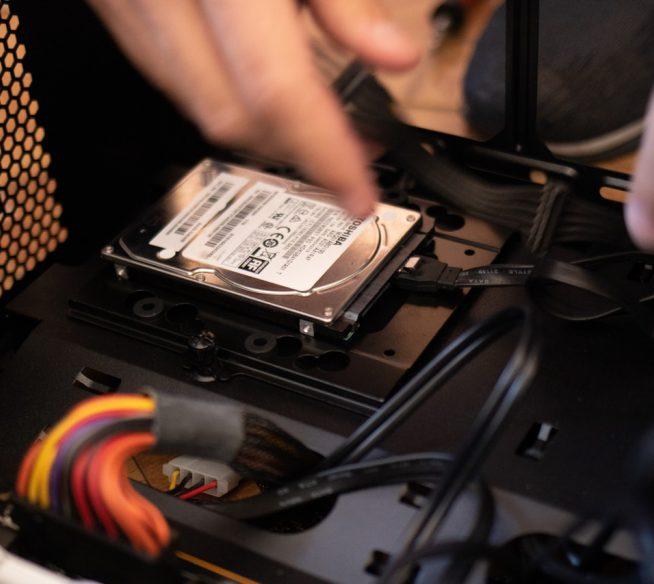 Goffs Oak PC Repairs PC Repair Picture